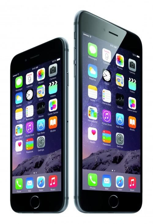 Apple revealed two radically new iPhones last week.