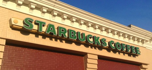 Starbucks and other coffee chains are being sued for alleged presence of toxins in their products.