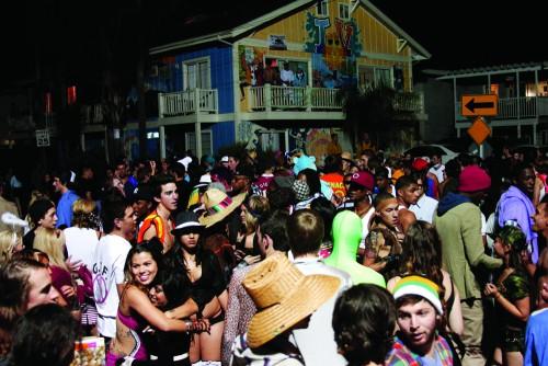 usd warns students to avoid ucsb this halloween usd student media - Uc Santa Barbara Halloween