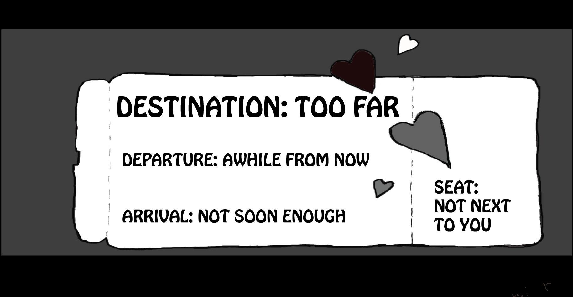 Lovesick over long distance relationships – USD Student Media